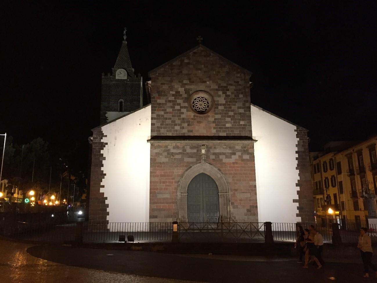 Igreja Se