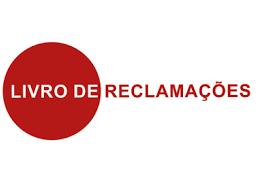 Logotipo Livro Reclamação Online