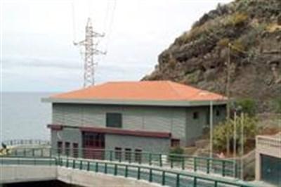 Central de Inverno Calheta