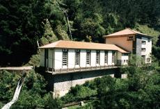 Central Calheta
